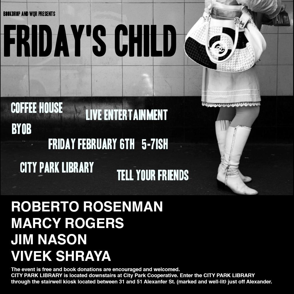 Fridays's Child
